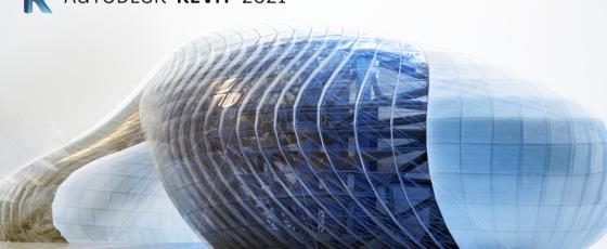 Revit2021软件免费下载