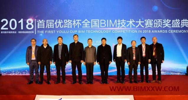 2020年全国各地BIM大赛赛事信息汇总