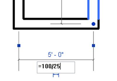 如何巧妙使用Revit中的公式?