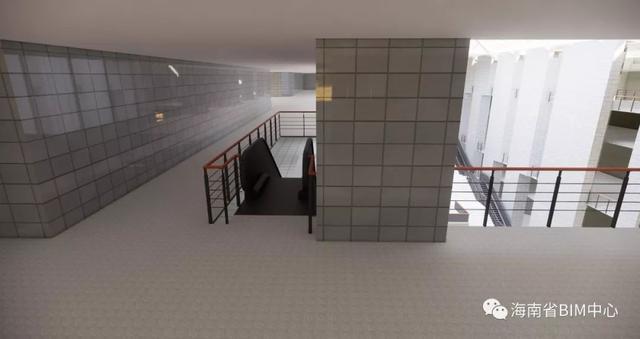 武夷新区博物馆全套BIM资料:模型、视频、PPT资料免费下载