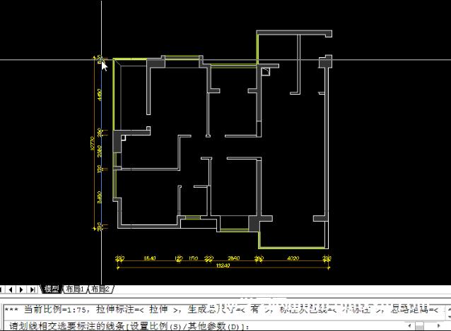 20个CAD施工图制图诀窍:教你快速画图