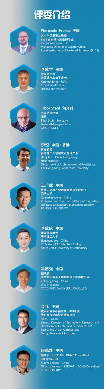 """关于举办2020第二届""""智建中国""""国际BIM大赛的通知"""