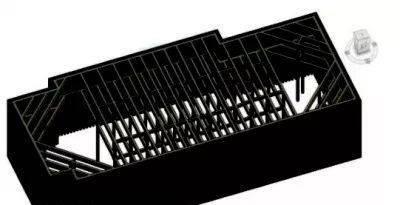 BIM技术在深基坑施工中安全监测的应用