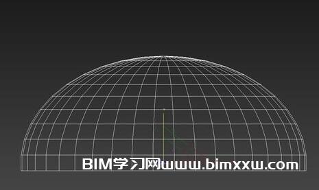 3dmax添加背景天空贴图的方法?