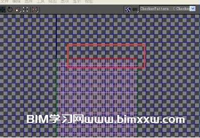 怎么处理3dmax贴图显示不清晰的问题?