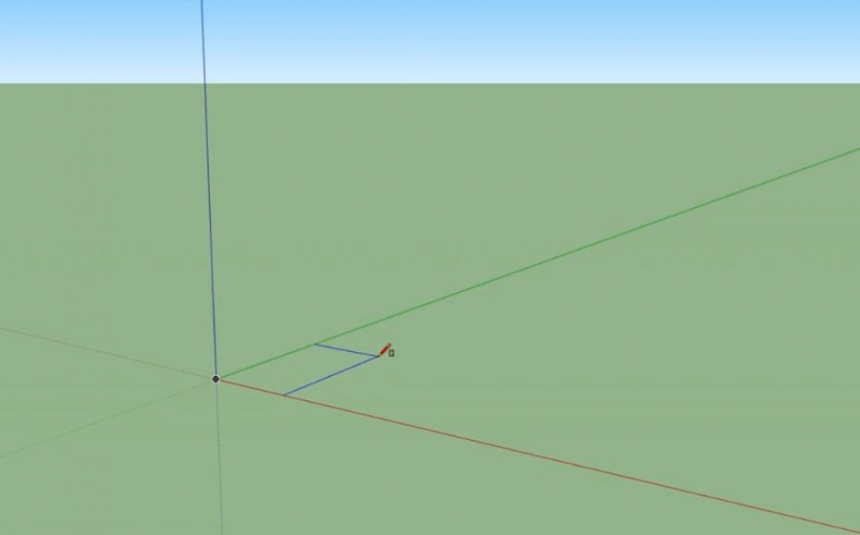 SketchUp中调整阴影明暗程度的方法有哪些?