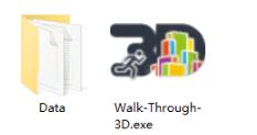 Walk-Through-3D基于Revit的三维漫游插件免费下载