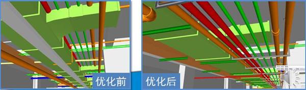 BIM技术在装修工程中的应用案例