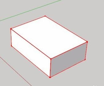 草图大师锁定图层内容的方法