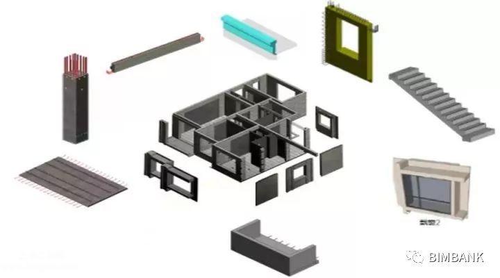 浅谈BIM在装配式建筑设计阶段中的应用价值
