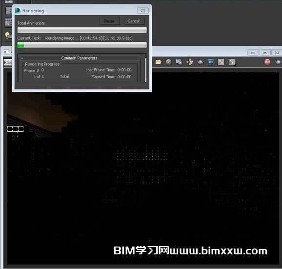 利用炫云云渲染3Dmax时间过长怎么办?