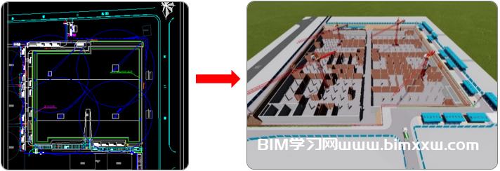 污水处理厂BIM案例:解决设计问题400项,节约造价300万元,看如何靠BIM做到的?