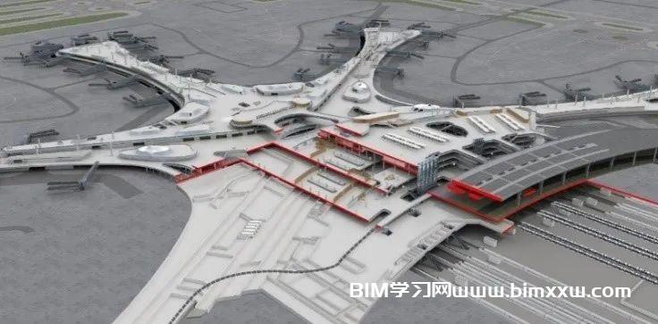 BIM技术在北京大兴国际机场大直径隔震支座施工技术应用