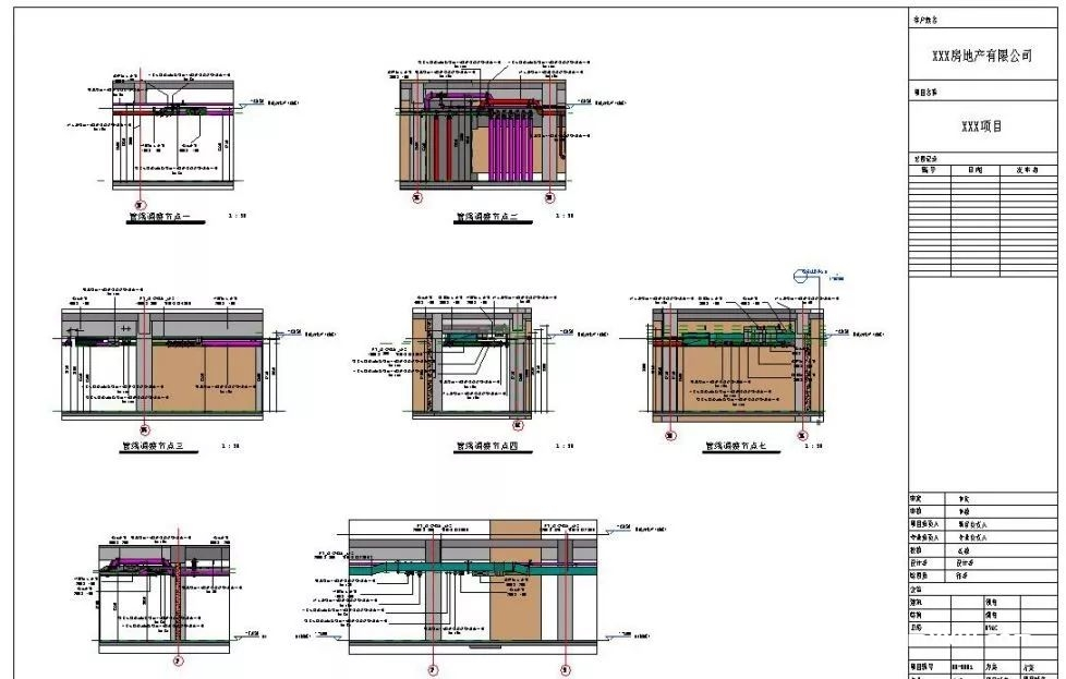 BIM技术在地下车库的设计应用案例分享
