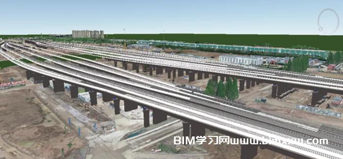 BIM可视化技术交底应用案例:基于Dynamo可视化编程技术的轨道BIM设计