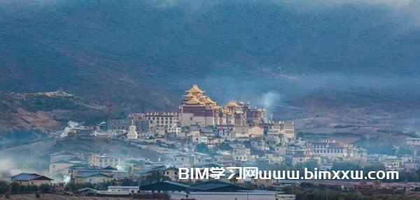 丽香铁路路基基于BIM技术的数字化施工应用