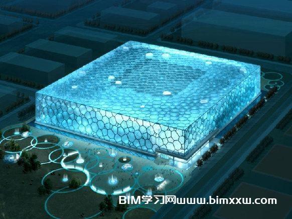 """""""水立方""""到""""冰立方"""":BIM助力智能改造升级!"""