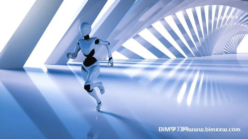 未来5年BIM技术3大发展趋势!