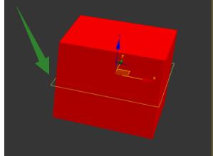 3Dmax切割模型技巧教程