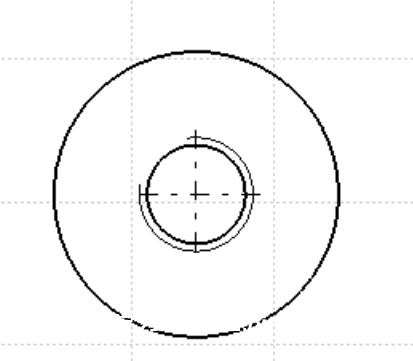 使用Catia软件绘制螺纹孔过程教程