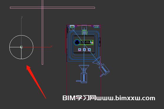 3dmax加灯光效果的教程