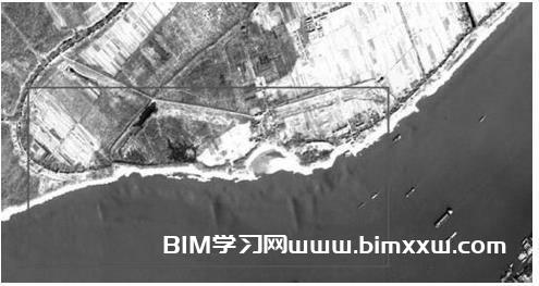 基于BIM技术的的航道水下地形空间监测方案