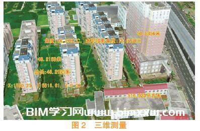 BIM与GIS技术在城市建筑规划中的配合应用有哪些?