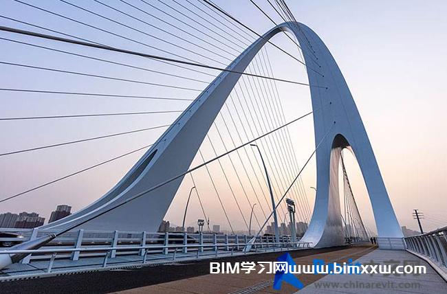 BIM技术在桥梁工程设计中的应用探究