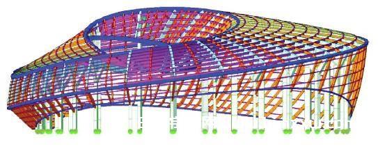 钢结构施工中基于BIM的4D施工模拟技术如何落地应用?