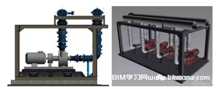 案例分享:基于BIM的模块化装配式机房方案