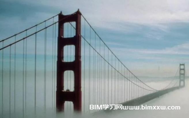 桥梁工程设计用CAD和BIM技术区别在哪?