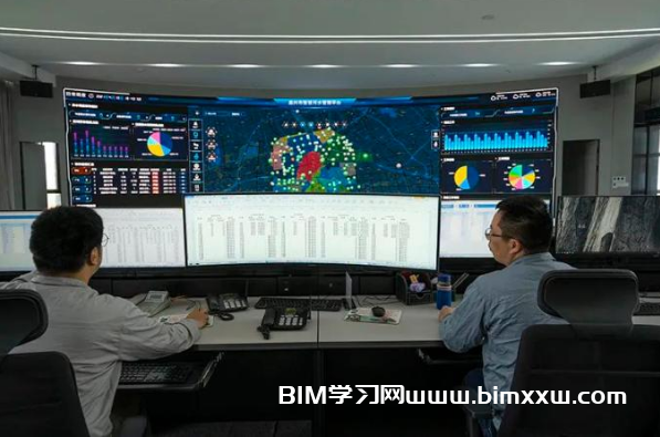 BIM案例:BIM技术打造嘉兴智慧污水管理平台6月底上线