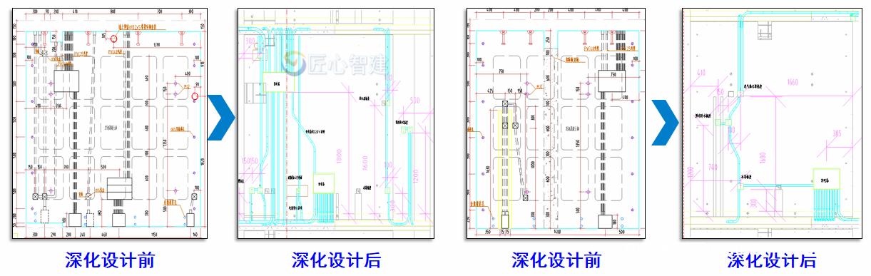 基于BIM的装配式建筑深化设计