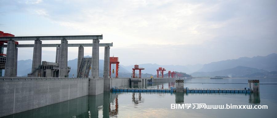 开展水利水电工程BIM认证有什么好处?