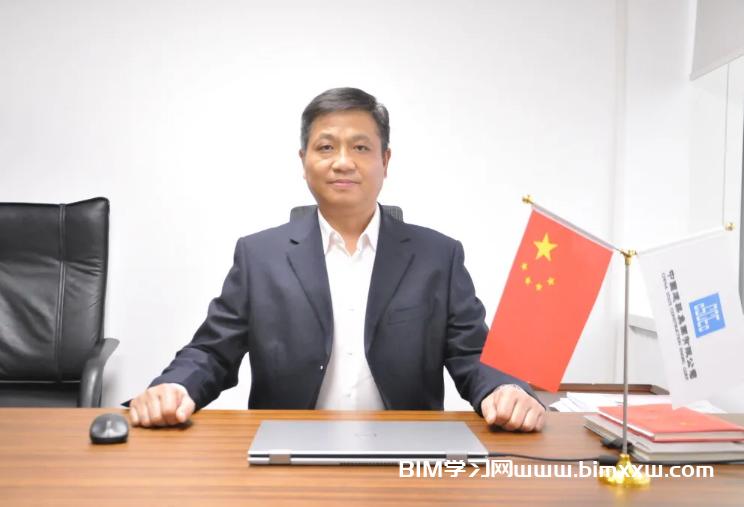 力发展BIM,中建三局两人获评中国建筑项目经理序列专家
