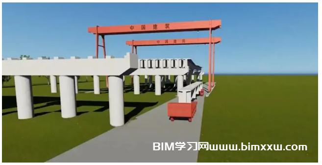 BIM考试参考案例解析:武汉四环线BIM应用汇报