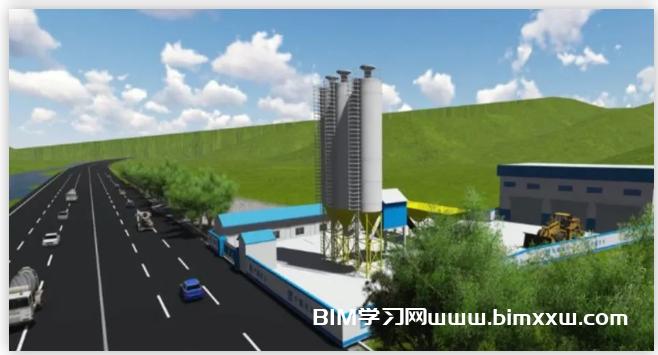 鲍花沟大桥施工组织策划BIM应用汇报