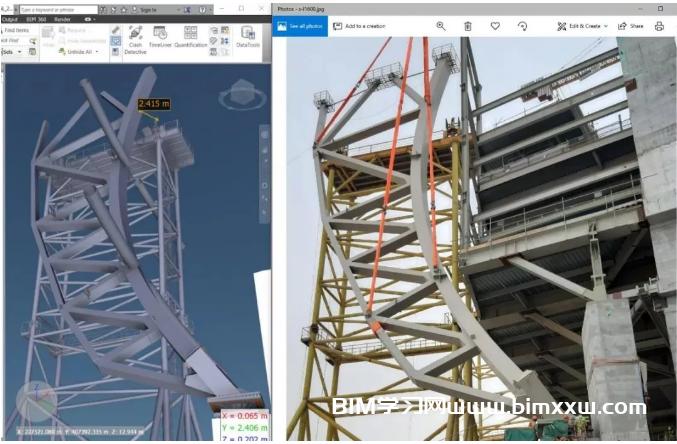 BIM技术助力2022年卡塔尔世界杯主场馆建设