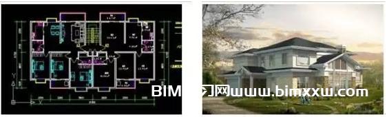 BIM+VR有什么作用?如何解决设计师、施工员工作中的痛点?