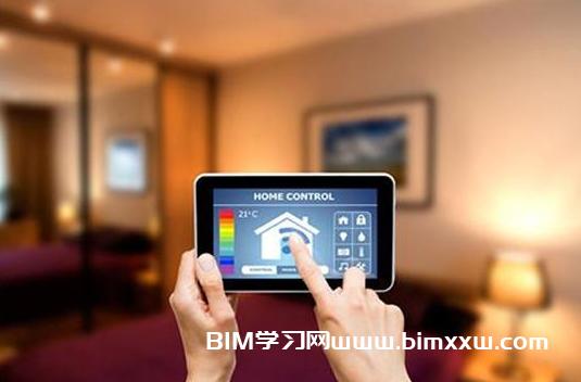 BIM装修案例:智慧家装成发展趋势,BIM应用价值凸显