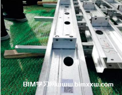 基于BIM技术的铁路房屋装配式建筑