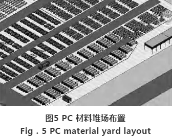 BIM案例:BIM 技术在大型装配式厂房施工中的应用