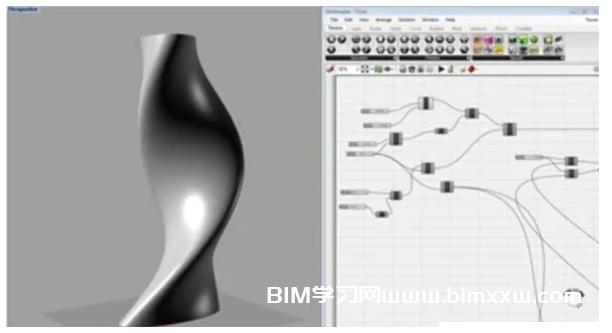 万能的BIM软件:Rhino介绍
