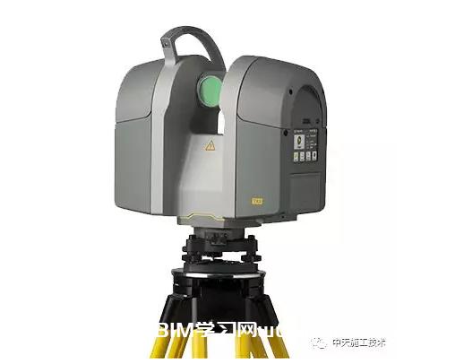 BIM技术结合三维扫描技术在结构复测中的应用案例分析