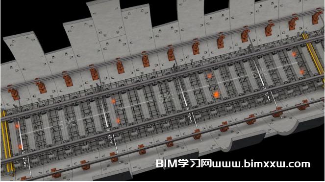 地铁BIM动画解说地铁建设