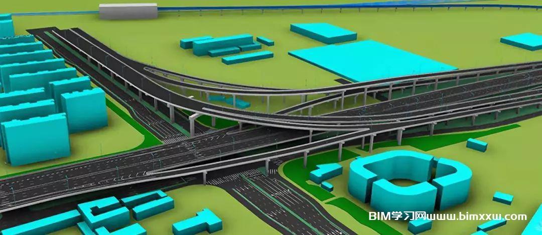 市政工程为什么要用BIM?