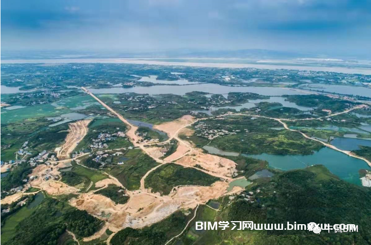 鄂州机场BIM应用价值解析
