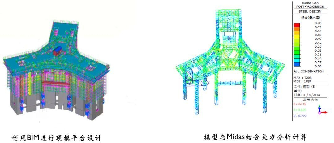 武汉绿地中心项目BIM应用案例赏析