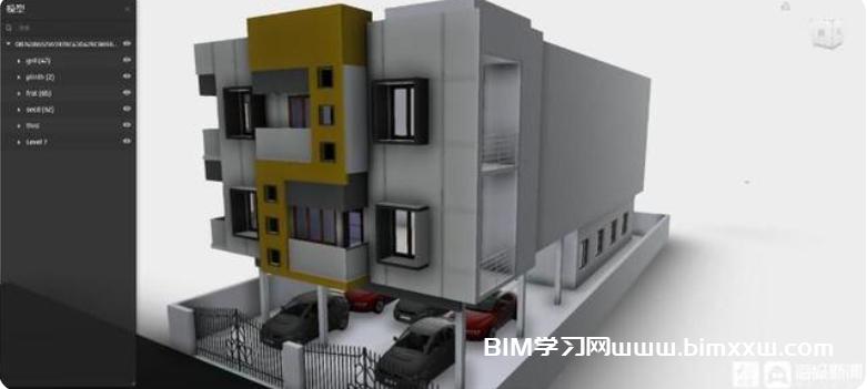 山东省首个BIM技术电子招投标项目顺利开评标投标进入三维模型时代