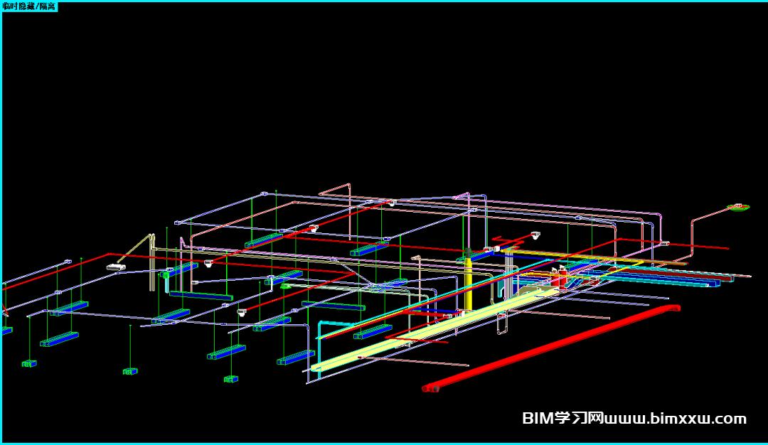 BIM技术在小区建设项目中的应用案例